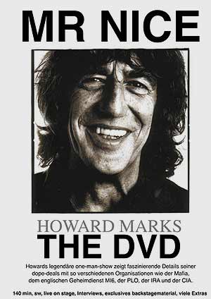 Howard Marks Doku
