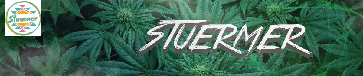 Stuermer - Cannabis Youtube Channel